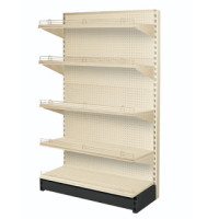 Specialty Store Services is Now Stocking Gondola Displays - Low as $229.00 Complete with Shelves