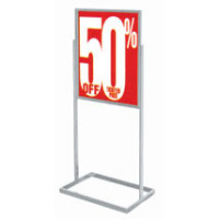 Indoor Signage to Snag Sales