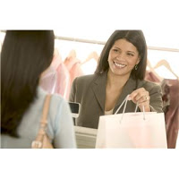 Calming the Retail Customers' Fear of Purchasing