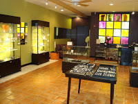 Lighted Showcases - Shedding Some Light on Your Merchandise