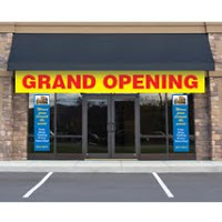 Opening a New Store
