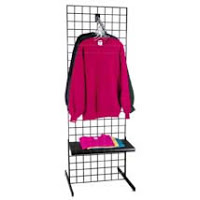 Easy Set-Up Displays for Retailers