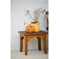 Halloween Retail Sale Ideas