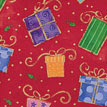 Retail Holiday Gift Wrap