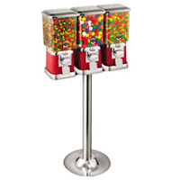 Gumball Machines are Good Profit Makers