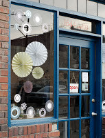 Retail Window Display Ideas for Spring