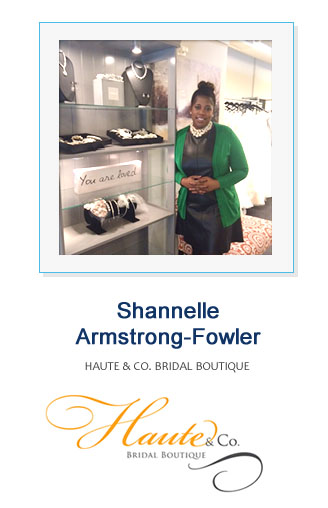 Spotlight Shanelle Armstrong-Fowler